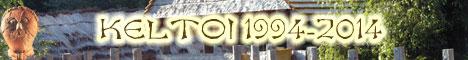 Keltoi 1994-2014