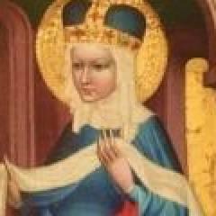Ludmila, svatá Ludmila - výročí úmrtí